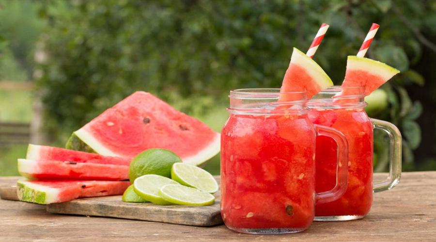 破壁料理机制作西瓜汁有什么营养价值?
