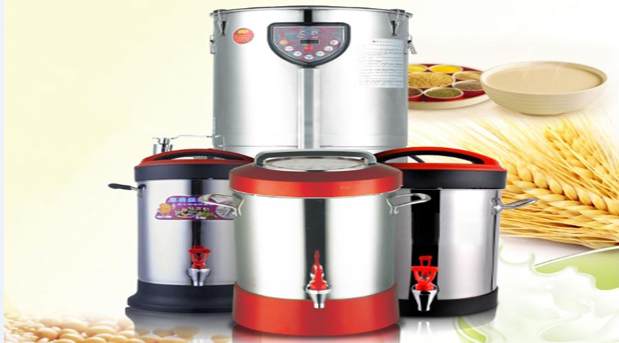 商用豆浆机教您如何在1小时内做好红豆糖水
